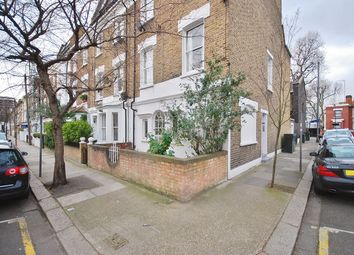 Thumbnail 2 bed duplex to rent in Southerton Road, London