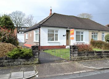Thumbnail 2 bed bungalow for sale in Heol Penyfai, Whitchurch, Cardiff