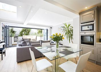 Thumbnail 1 bed flat for sale in Kings Road, Chelsea, London