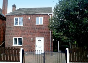 Thumbnail 3 bed detached house for sale in Henry Street, Sutton-In-Ashfield, Nottinghamshire