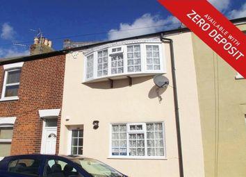 Thumbnail 2 bedroom property to rent in Mayfield Road, Gosport