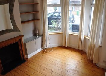 Thumbnail 2 bed flat to rent in Chingford Lane, Woodford Green, Essex