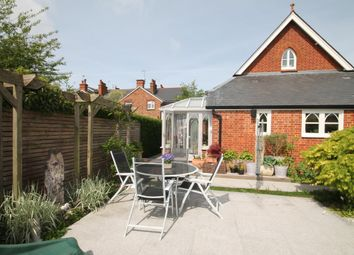 Thumbnail 3 bed semi-detached house to rent in The Chapel, 161 The Street, Capel, Dorking