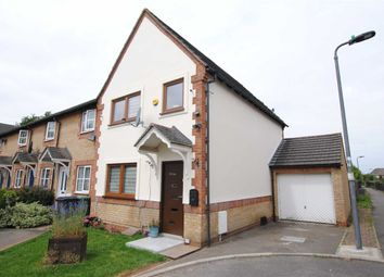 Thumbnail 3 bedroom end terrace house for sale in The Bluebells, Bradley Stoke, Bristol