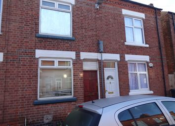 Thumbnail 2 bedroom terraced house for sale in 28 Warren Street, Off Tudor Road, Leicester