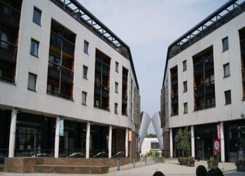 Thumbnail 3 bedroom flat to rent in Priory Place, Coventry