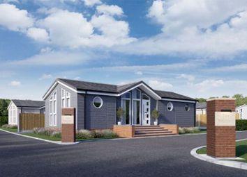Thumbnail 2 bed mobile/park home for sale in The Ribstons, Orchard Park, Twigworth, Gloucester