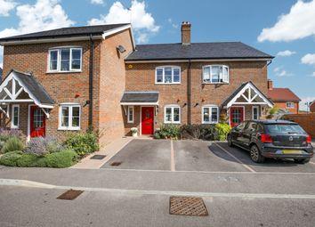 Churchill Way, Broadbridge Heath, Horsham RH12. 2 bed terraced house