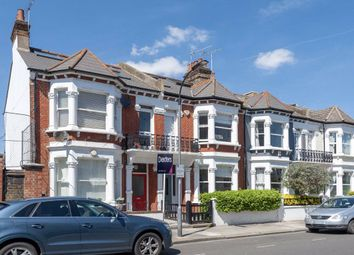 3 bed flat for sale in St. Dunstans Road, London W6