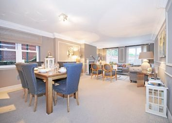 Thumbnail 2 bedroom detached house to rent in Fitzjohn's Avenue, Hampstead, London