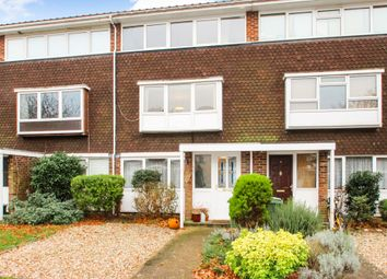 Thumbnail 2 bed flat to rent in Carlyle Close, West Molesey