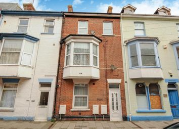 Thumbnail 2 bedroom flat to rent in Market Street, Weymouth, Dorset