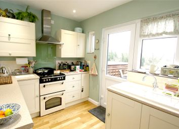 3 bed terraced house for sale in High Street, Cowden, Edenbridge TN8