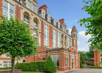 Thumbnail Studio for sale in Gainsborough House, Frognal Rise, Hampstead, London