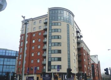 Thumbnail 1 bed flat to rent in Q Watlington Street, Reading