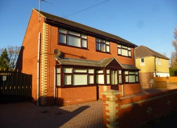 Thumbnail 3 bed detached house for sale in Kingsmead Road, Moreton