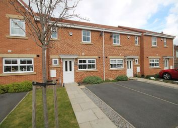 Thumbnail 3 bed terraced house for sale in Densham Drive, Stockton-On-Tees