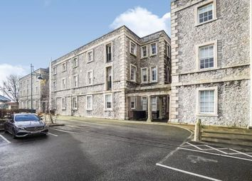 Thumbnail 2 bed flat for sale in The Millfields, Plymouth, Devon