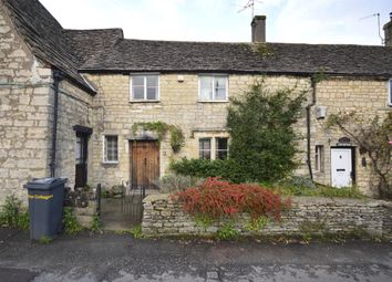 Thumbnail 2 bed end terrace house to rent in The Cottages, Foxmoor Lane, Stroud, Gloucestershire