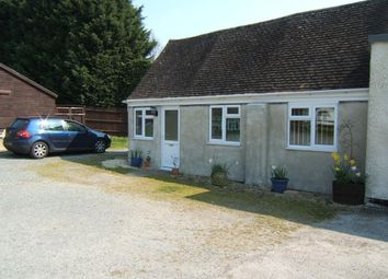 Thumbnail 1 bed detached bungalow to rent in Fiddlers Green Lane, Cheltenham