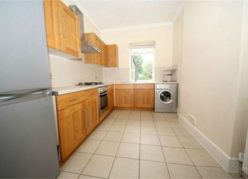 Thumbnail Flat to rent in Wades Hill, London