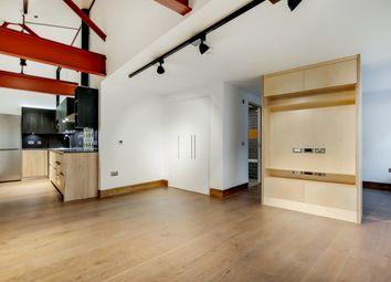 Thumbnail Studio for sale in 17A Legard Road, Highbury, London