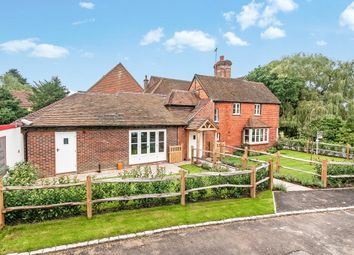 Thumbnail 6 bed semi-detached house for sale in Stane Street, Ockley, Dorking, Surrey