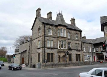 Thumbnail 1 bed flat to rent in 6 Flowerden House, Church Street, Milnthorpe, Cumbria