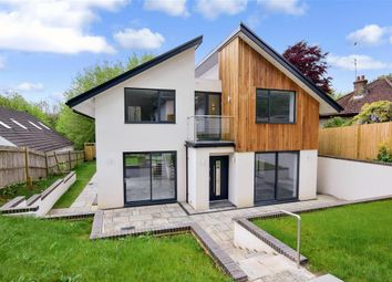 Thumbnail 4 bed detached house for sale in Braypool Lane, Plot 3, Patcham, Brighton, East Sussex