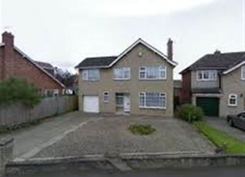 Thumbnail 4 bedroom property to rent in Midway Avenue, Nether Poppleton, York