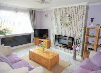 Thumbnail 3 bed semi-detached house for sale in Stanmoor Drive, Wigan
