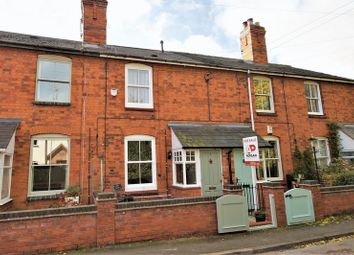 Thumbnail 2 bed terraced house for sale in Dodford Road, Bournheath, Bromsgrove