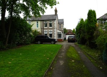 Thumbnail 4 bed semi-detached house to rent in Tile Hill Lane, Tile Hill, Coventry