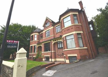 Thumbnail 1 bed property to rent in Alpine Court, Withington, Manchester, Greater Manchester