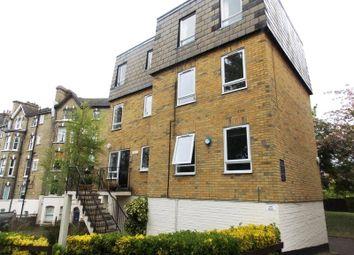 Thumbnail 1 bed flat to rent in Jasper Road, London
