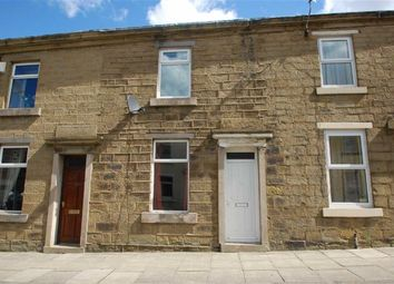 Thumbnail 3 bed terraced house to rent in Barnes Street, Clayton Le Moors, Accrington