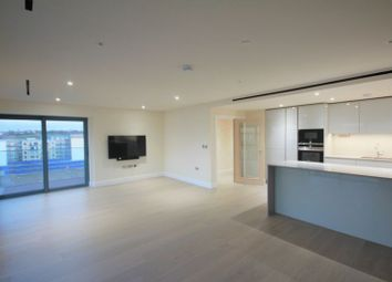Thumbnail 3 bedroom flat to rent in Argent House, 3 Beaufort Square, London