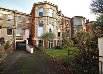 3 bed flat to rent in Alexandra Road, Clifton, Bristol, Somerset BS8