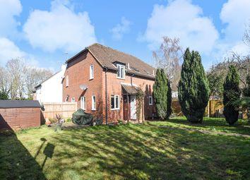 Thumbnail 1 bedroom property for sale in Badgers Bank, Lychpit, Basingstoke