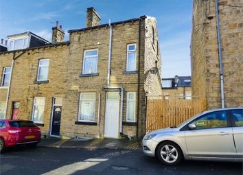 Thumbnail 2 bed end terrace house for sale in Calton Street, Keighley, West Yorkshire