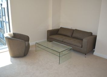 Thumbnail 1 bed flat to rent in Needleman Close, Colidnale