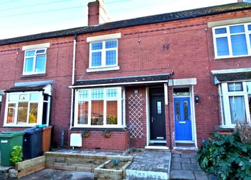 Thumbnail 2 bed terraced house for sale in Hope Street, Bozeat, Northamptonshire