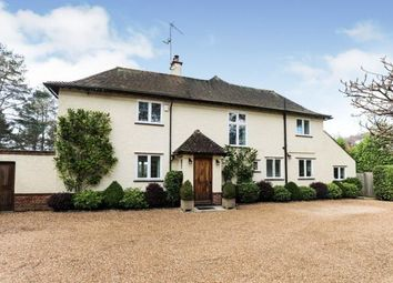 Thumbnail 4 bed detached house for sale in Hindhead, Surrey