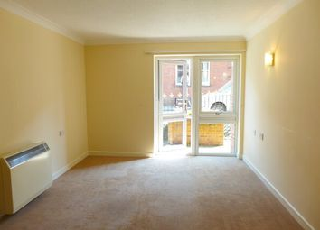 Thumbnail 1 bed flat to rent in Homerise House, Hyde Street, Winchester, Hampshire