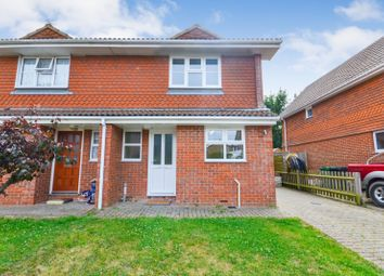 Thumbnail 3 bed property to rent in Glenburn Close, Bexhill On Sea