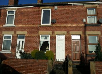 Thumbnail 2 bed terraced house to rent in Firth Rd, Wath Upon Dearne, Rotheham