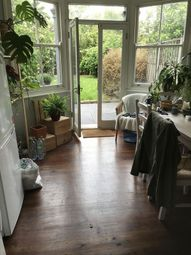 Thumbnail 1 bed maisonette for sale in Pemberton Road, London
