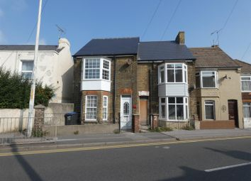 Thumbnail 3 bed property to rent in Chandos Terrace, Boundary Road, Ramsgate