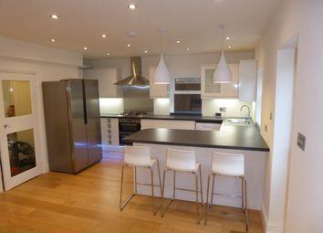 Thumbnail 3 bed semi-detached house to rent in Whatley Avenue, London