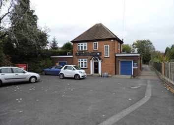 Thumbnail Office to let in Linthurst Newtown, Blackwell, Bromsgrove